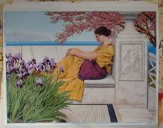 Mural Painting and Reproductions » MJP Studios