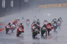 Rea Rules in Dramatic Wet Race…
