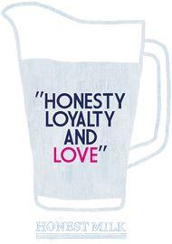 Yuk ikutan buat quotes Honest to Goodness. Raih kesempatan memenangkan Samsung Galaxy S4 dan voucher belanja ratusan ribu rupiah setiap minggunya!