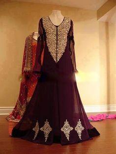 #Pakistani #dress.    http://www.shaadi.org.pk/