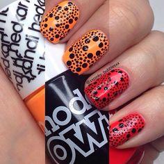 Instagram photo by xxpinky_bubblesxx #nail #nails #nailart