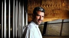 Paco Roncero's - one of the best chef's in the world. Check out his Revolving Restaurant in Hong Kong
