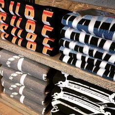 T-shirts are ready in SUN68 Jesolo SUN68 Man SS15 #SUN68 #SS15 #SUN68jesolo #man #tshirt #surf #fashion