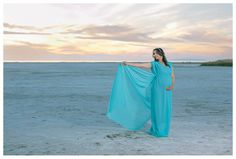 Salt Flats Maternity Session - Salt Lake City Maternity Photographer