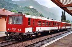 X 2217 en gare de Breil sur Roya (06)