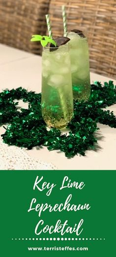 So refreshing and delicious.  You will want to sit in your front porch and enjoy one of these! #keylime #cocktails #keylimecocktail