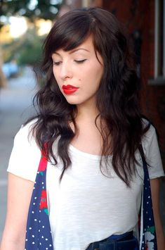 cute long hair - Hairstyles and Beauty Tips