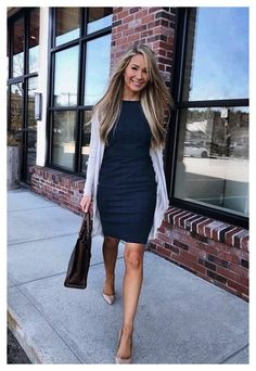 business casual outfits dress