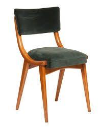 Image result for vintage ben chair velvet