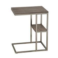 Moda-table d'appoint-récupéré