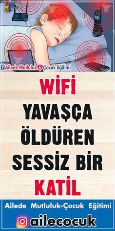 Wifi yavaşça öldüren sessiz bir katil