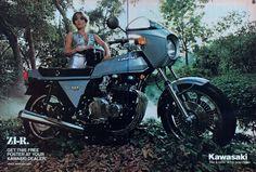 Kawasaki Z1-R 1978 Usa 01