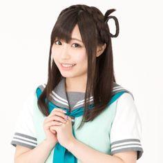 Suzuki Aina / Ainya   seiyuu*...