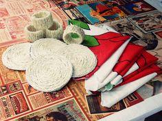 VillaNanna: Roskasta on helppo saada kotiin jotakin kivaa ja käyttökelpoista