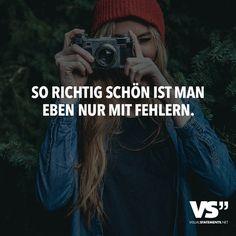 Wie wahr ,wie wahr!!!