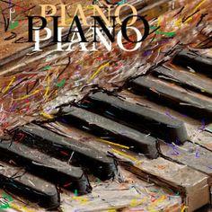 PCペイントで絵を描きました! Art picture by Seizi.N:   古いピアノの過去を紐解く様な、弾き手の音やタッチを色に置き換えて、僕なりにお絵描きしてみました、もし僕の絵を見て音を感じて頂ければ幸せに思います。  Danny Boy ( He Looked Beyond My Fault ) :Keith Jarrett http://youtu.be/9TCJf_xzWOI