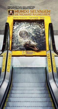 creative ambient ads 3 20 30 campagnes dambient marketing créatives et originales