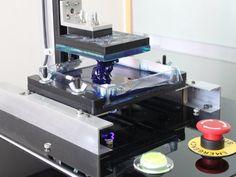 3D printer by Veloso