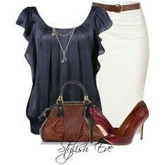 Love purse & shoes