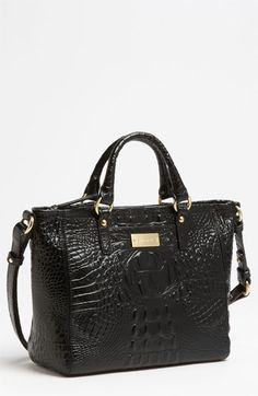 Brahmin 'Melbourne - Mini Arno' Satchel available at #Nordstrom - On the look out for a great new bag