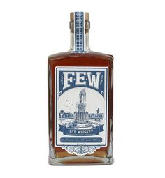 Worthy of a roadtrip: the best craft distilled spirit from each state in the union.