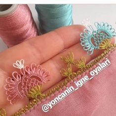 Needle Lace Models That Will Take Many Orders – Tattoo World Seed Bead Tutorials, Beading Tutorials, Viking Tattoo Design, Viking Tattoos, Baby Knitting Patterns, Sunflower Tattoo Design, Diy Rings, Diy Tattoo, Crochet Flowers