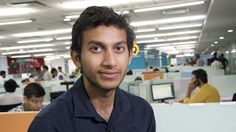The 21-year-old building India's largest hotel network | BBC