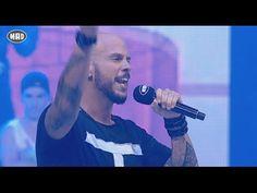 REC , Σ.Λεγάκης & Παντελής Παντελίδης στα Mad VMA 2015 by Coca-Cola (full version) - YouTube