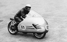 Wünsche 1955 DKW