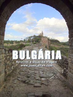 Visitar Bulgária – Roteiros e Dicas de Viagem