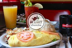 Where to Boozy Brunch in Portland: A hood-by-hood guide