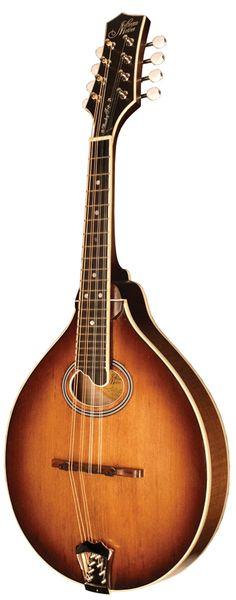 Music Room Mandolin - looks like Grandpa's mandolin