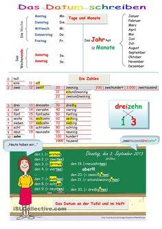 german number printout german worksheets for children deutsch f r kinder arbeitsbl tter. Black Bedroom Furniture Sets. Home Design Ideas
