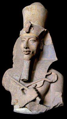 ancient Egyptian pharaohs or goddesses | Original articles from our library related to the Akhenaten. See Table ...