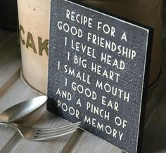 East of India Square Black Sign - Recipe (Code Food Signs, Best Friendship, Black Square, Coding, India, Memories, Products, Memoirs, Indie