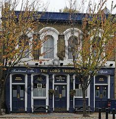 The Lord Tredegar revamp), Lichfield Road, Bow, East London. London Pubs, Old London, Tower Hamlets, East End London, Best Pubs, Old Pub, British Pub, London History, Ancestry