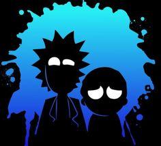 Rick and Morty Rick And Morty Quotes, Rick And Morty Poster, Dope Cartoons, Adult Cartoons, Zayed Khan, Rick And Morty Drawing, Rick And Morty Characters, Rick I Morty, Logo Desing