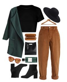 Outfit Elegantes Juveniles Casuales _ Outfit Elegantes Juveniles - My CMS Outfits With Hats, Mode Outfits, Casual Outfits, Fashion Outfits, Ankara Fashion, Indie Fall Outfits, Fashion Clothes, Earthy Outfits, Lazy Outfits