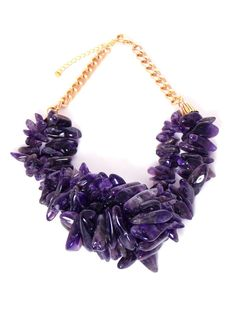 purple beauty by Yulia on Etsy
