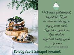 Happy Birthday, Birthday Cake, Name Day, Xmas, Desserts, Food, Birthdays, Happy Brithday, Tailgate Desserts
