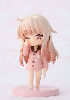 Mashiro Shiina mini Figure anime Sakurasou no Pet na Kanojo Toy's Works