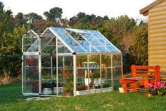 Poly-Tex Snap & Grow Greenhouses