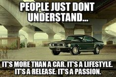 True, even though i drive a truck concept is still the same