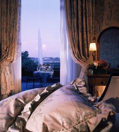 Hotel: Beau-Rivage Spirit | Genf - GF Luxury