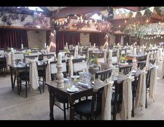 South Causey Inn - Wedding North East – Durham Suite Italian Room Dressing