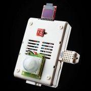 Maak je eigen Smart Home Sensor