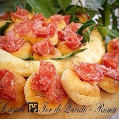 Appetizer by Casale Tor di Quinto - Roma