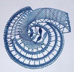 Archivo de álbumes Lace Earrings, Lace Necklace, Lace Jewelry, Hairpin Lace Crochet, Bobbin Lace Patterns, Bead Loom Patterns, Crochet Diagram, Crochet Motif, Tattoo Dentelle