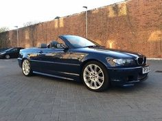 2004 04, E46 BMW 330ci MSPORT CONVERTIBLE AUTO FACELIFT , 99K, 12M MOT, FSH: £3,700.00 End Date: Friday Mar-16-2018 2:30:46 GMT Buy It Now…