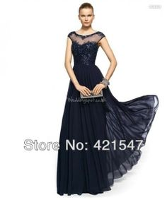 2014 new designer sweety long ladies' prom dress for wedding sepcial occasion gowns party evening gown A-line High dresses HOT.